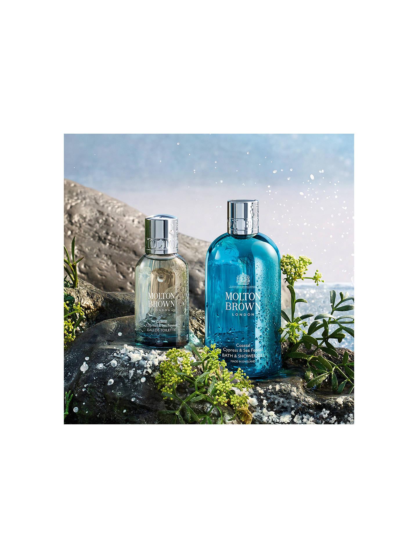 509e4ad41c4b ... Buy Molton Brown Coastal Cypress   Sea Fennel Bath   Shower Gel