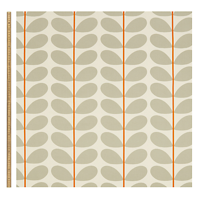 Orla Kiely Two Stem Furnishing Fabric