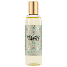 Buy Heyland & Whittle Clementine prosecco Diffuser Refill Online at johnlewis.com