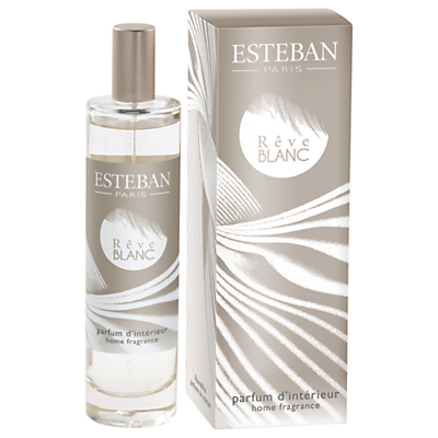 Esteban Rêve Blanc Room Spray, 100ml