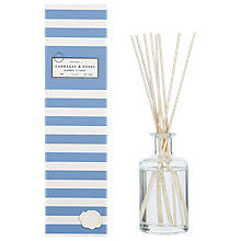 Buy Cabbages & Roses Bluebell & Amber Diffuser, 200ml Online at johnlewis.com