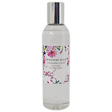 Buy Designers Guild Chinoiserie Flower Diffuser Refill, 200ml Online at johnlewis.com