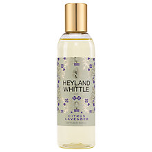 Buy Heyland & Whittle Citrus & Lavender Diffuser Refill Online at johnlewis.com