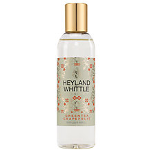 Buy Heyland & Whittle Green Tea & Grapefruit  Diffuser Refill Online at johnlewis.com