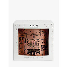 Buy Neom Organics London Hurricane Candle Cover Online at johnlewis.com