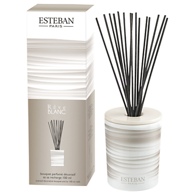 Esteban Rêve Blanc Bouquet Diffuser, 100ml