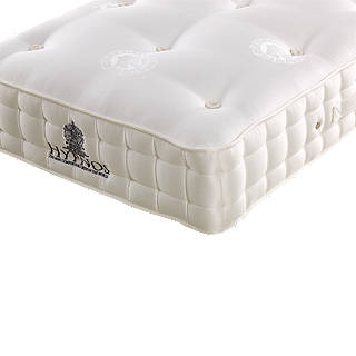 Hypnos Deluxe Pocket Spring Mattress, Medium, Single