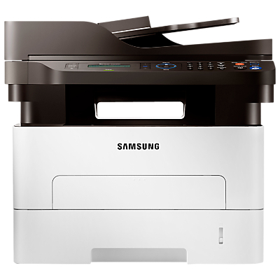 Samsung Xpress M2675FN All-in-One Monochrome Laser Printer