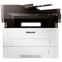 Buy Samsung Xpress M2675FN All-in-One Monochrome Laser Printer Online at johnlewis.com