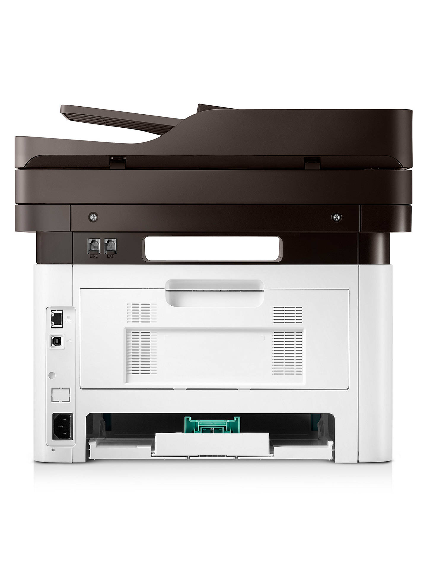 cf5f366c744d Buy Samsung Xpress M2675FN All-in-One Monochrome Laser Printer Online at  johnlewis.