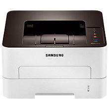 Buy Samsung Xpress M2825ND Monochrome Laser Printer Online at johnlewis.com