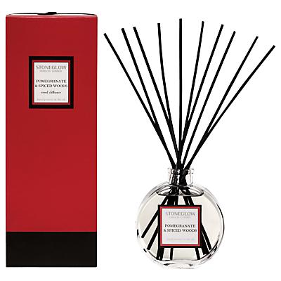 Stoneglow Modern Classics Pomegranate & Spice Diffuser