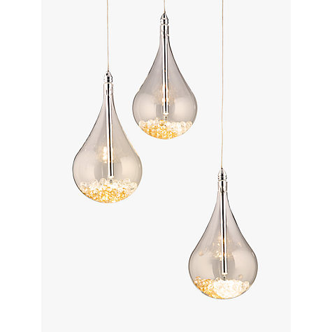 Buy john lewis sebastian 3 light led ceiling light chrome john buy john lewis sebastian 3 light led ceiling light chrome online at johnlewis aloadofball Gallery