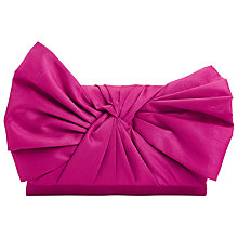 Buy John Lewis Rosita Bow Clutch Bag Online at johnlewis.com