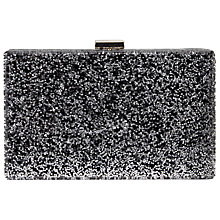 Buy John Lewis Stowe Box Clutch Bag Online at johnlewis.com