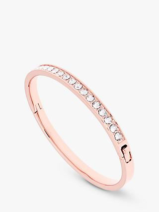 Ted Baker Clemara Swarovski Crystal Bangle