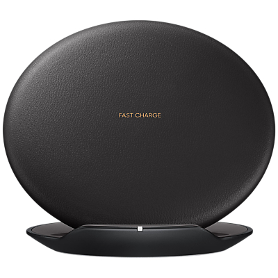 Image of Samsung Wireless Charger Stand for Galaxy S8/S8 Plus