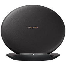 Buy Samsung Wireless Charger Stand for Galaxy S8/S8 Plus Online at johnlewis.com