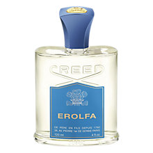 Buy CREED Erolfa Eau de Parfum, 120ml Online at johnlewis.com