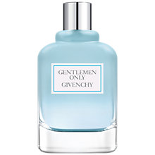 Buy Givenchy Gentlemen Only Fraîche Eau de Toilette, 100ml Online at johnlewis.com