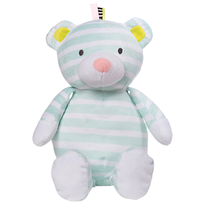 Picture of Manhattan Toy Playtime Plush Bear Soft Toy