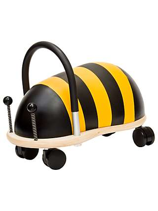 Hippychick Bee Wheely Bug Ride-On