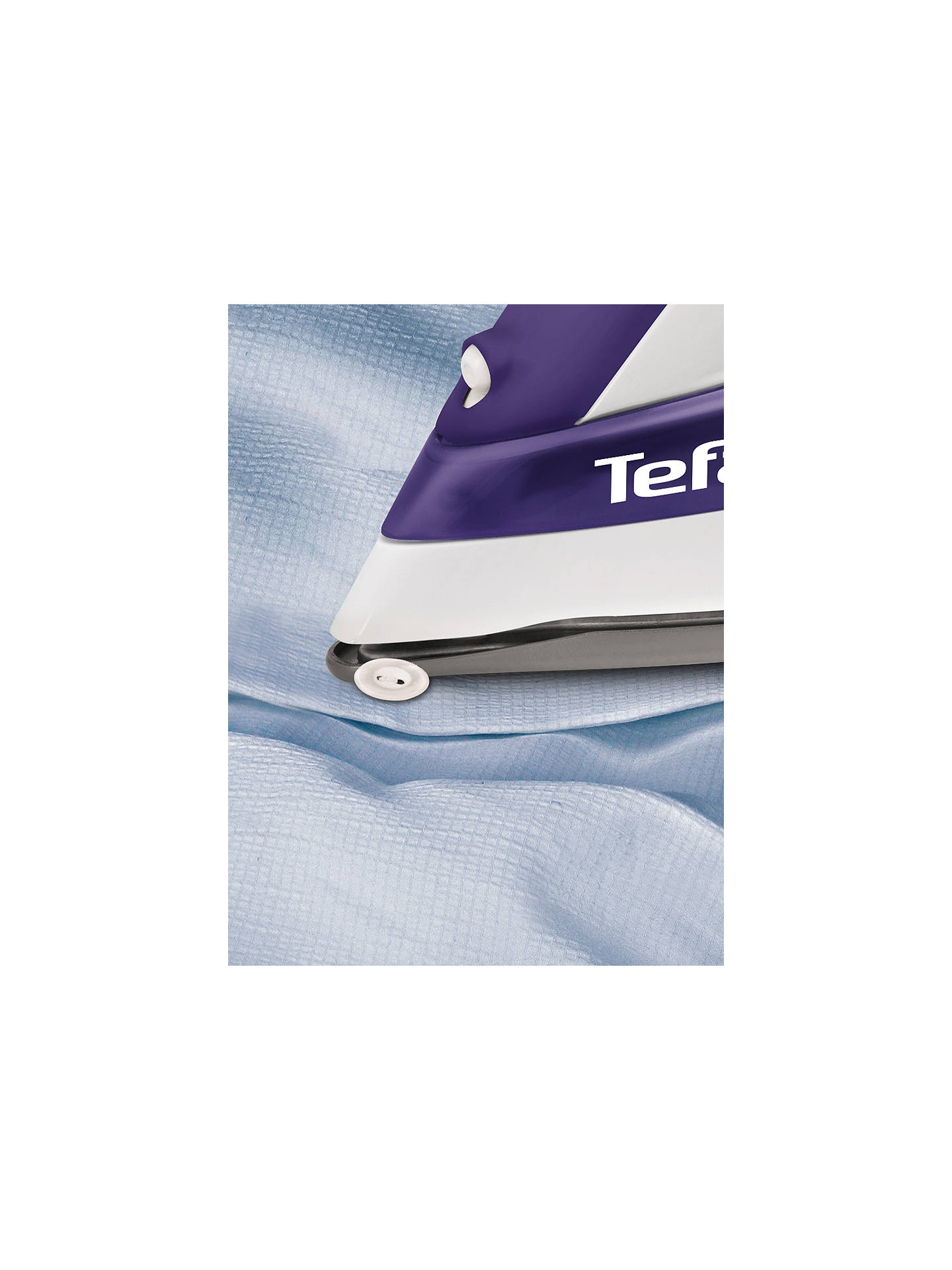 Buy Tefal FV9966 Freemove Cordless Iron Online at johnlewis.com
