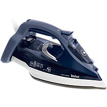Buy Tefal FV9736 Ultimate Anti-Scale Steam Iron Online at johnlewis.com