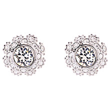Buy Ted Baker Seraa Daisy Stud Earrings Online at johnlewis.com