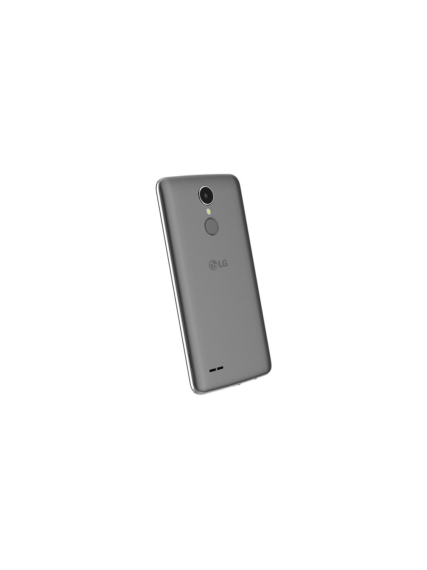 LG K8 Smartphone, Android, 5