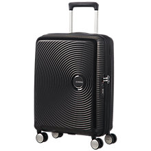 Buy American Tourister Soundbox 4-Wheel 55cm Cabin Case Online at johnlewis.com