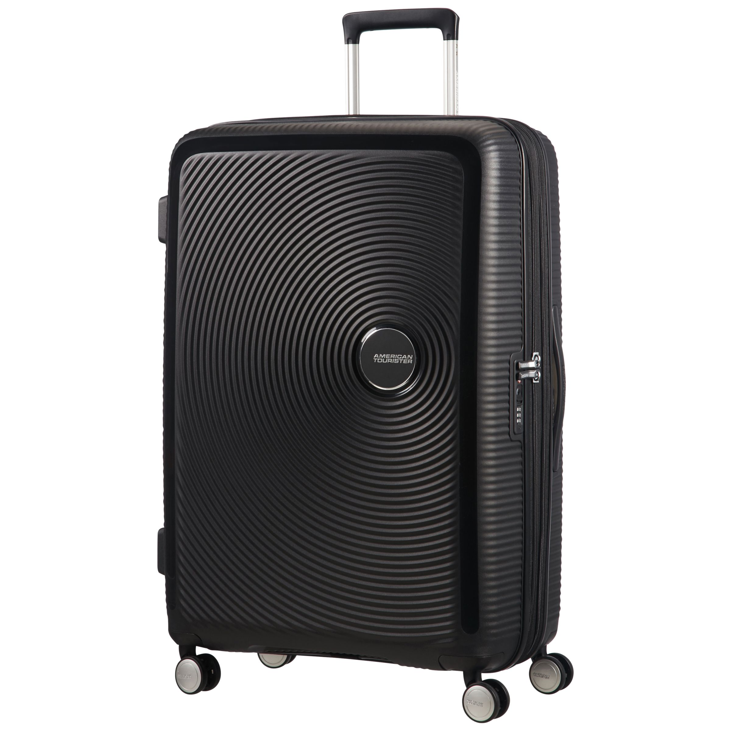 American Tourister American Tourister Soundbox 4-Spinner Wheel 77cm Large Suitcase