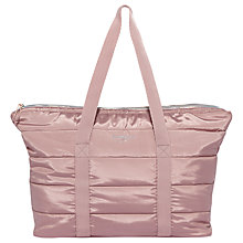 Buy Fiorelli Sport Flash Puffer Tote Bag Online at johnlewis.com