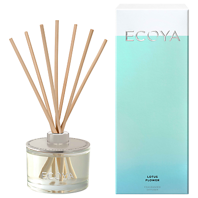 Ecoya Lotus Flower Diffuser, 200ml