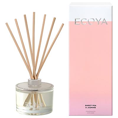 Ecoya Sweet Pea & Jasmine Diffuser, 200ml