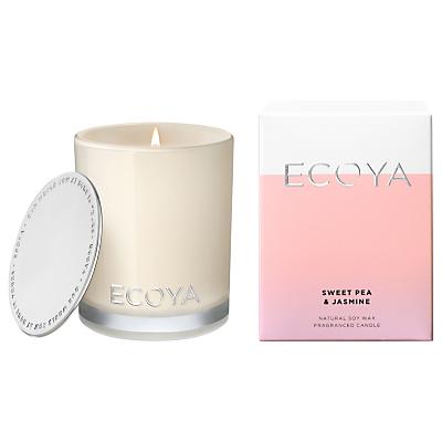 Ecoya Sweet Pea & Jasmine Mini Candle