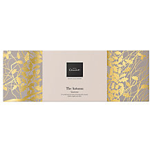 Buy Hotel Chocolat Autumn Sleekster Chocolates, Box of 27, 360g Online at johnlewis.com