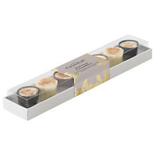 Buy Hotel Chocolat Autumn Crumbles Stick Pack, Box of 6, 95g Online at johnlewis.com