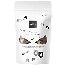 Buy Hotel Chocolat Halloween Bag of Oozy Eyes Chocolate Caramel Treats, 105g Online at johnlewis.com