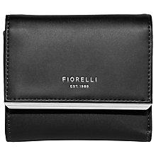 Buy Fiorelli Addison Small Dropdown Purse Online at johnlewis.com