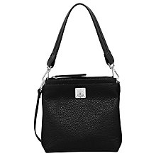 Buy Fiorelli Beaumont Mini Satchel Online at johnlewis.com