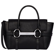Buy Fiorelli Barbican Small Flapover Tote Bag Online at johnlewis.com