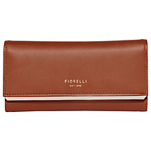 Buy Fiorelli Addison Large Dropdown Purse Online at johnlewis.com