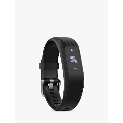 Garmin vivosmart 3 Fitness Activity Tracker with Wrist Based Heart Rate