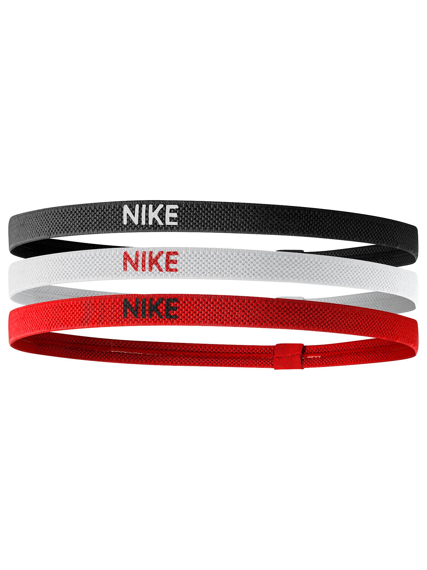BuyNike Elastic Headband 2bc4c9193a8