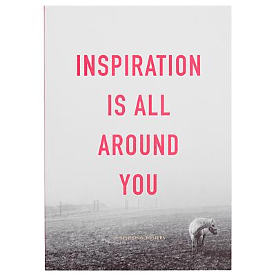 kikki.K Poster Book, Inspiration