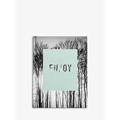 kikki.K Enjoy Book, Inspiration