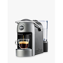 Buy Lavazza A Modo Mio Jolie Plus Coffee Machine Online at johnlewis.com