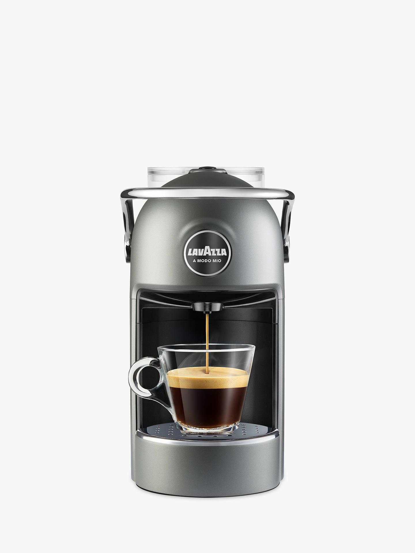 Lavazza A Modo Mio Jolie Plus Coffee Machine at John Lewis ...