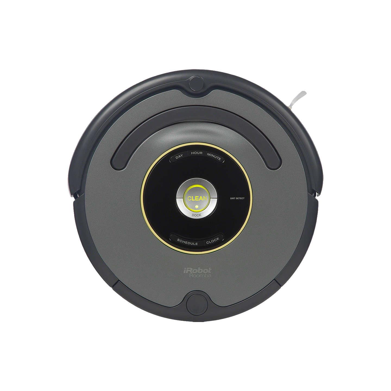 irobot roomba 651 robot vacuum cleaner at john lewis. Black Bedroom Furniture Sets. Home Design Ideas
